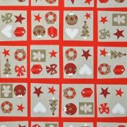 Deko, tisak, novogodišnji, 16035-10