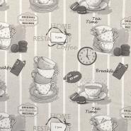 Deko, tisk, skodelice, 16038-45
