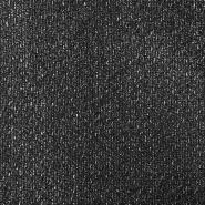Kostimski, Chanel, 16055-061, črna srebrna