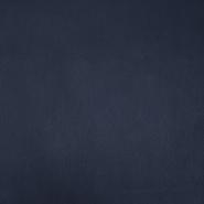 Umetno usnje, oblačilno, 16065-008, temno modra