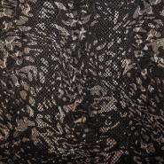Tkanina, elastična, živalski, 16076-169