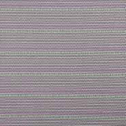 Bombaž, poplin, cik-cak, 16078-013