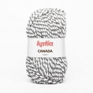 Garn, Canada, 15452-104, grau