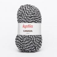Garn, Canada, 15452-105, grau