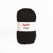 Yarn, Alaska, 15451-2, black