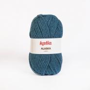 Yarn, Alaska, 15451-36, turquoise