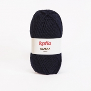 Yarn, Alaska, 15451-5, dark blue