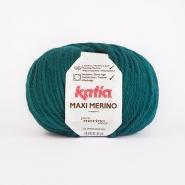 Wool, Maxi Merino, 16094-43, turquoise