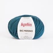 Wool, Big merino, 15040-32, turquoise