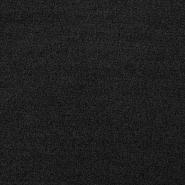 Semiš, brušeno pletivo, 13626-168, temno siva