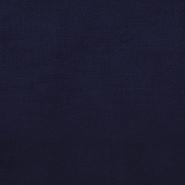 Žamet, gladek, 15968-008, temno modra
