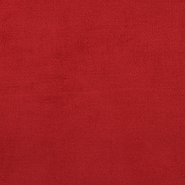 Žamet, gladek, 15968-015, rdeča