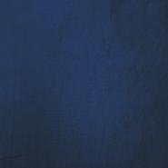 Taft, poliester, 16092-005, temno modra