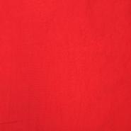 Taft, poliester, 16092-015, rdeča