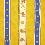 Baumwolle, Popeline, Kindermotiv, 4338-8 - Bema Stoffe