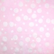 Baumwolle, Popeline, 5692-2, rosa
