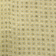 Deco fabric Queen, diamond, 16107-804, yellow