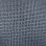 Deco fabric Queen, diamond, 16107-707, blue - Bema Fabrics