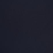 Wolle, für Anzüge, waschbar, 16106-0111, dunkelblau