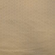 Suede, brushed knit, 16120-033, beige