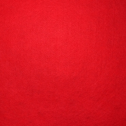 Felt 1,5mm, polyester, 16123-015, red