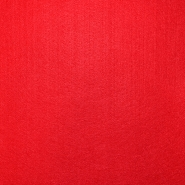 Felt 3mm, polyester, 16124-015, red