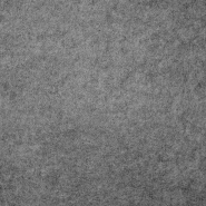 Felt 3mm, polyester, 16124-067, melange grey
