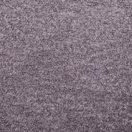 Pletivo, bukle, 16089-042, lavanda