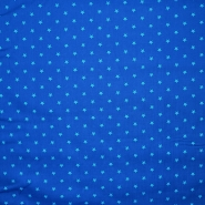 Cotton, poplin, stars, 16150-104, blue