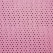 Jersey, cotton, stars, 16151-012