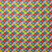 Velur, geometrijski, 16146-006