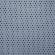 Jersey, cotton, stars, 16151-065