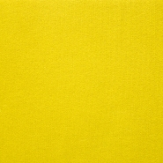 Tricot material, fluffy, 16174-52, yellow
