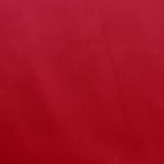 Saten, poliester, 15635-14, rdeča