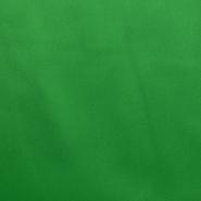 Saten, poliester, 15635-36, zelena