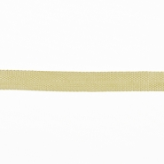 Strip, webbing, width 25 mm, 16182-10378, beige
