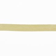 Traka, gurtna, širina 25 mm, 16182-10378, bež