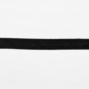 Strip, webbing, width 25 mm, 16182-10383, black