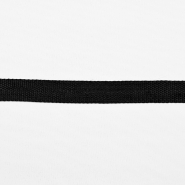 Trak, gurtna, širina 25 mm, 16182-10383, črna