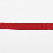 Strip, webbing, width 25 mm, 16182-41031, red