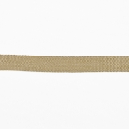 Traka, gurtna, širina 25 mm, 16182-41035, bež
