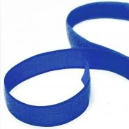 Ježek trak 25mm, 16190-40437, modra