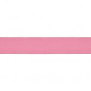 Gumielastika, 40mm, 16205-41402, roza