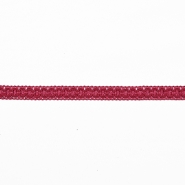 Trim, Chanel, 16215-30055, burgundy
