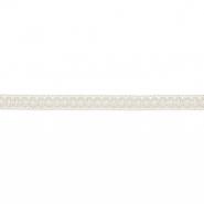 Band, Chanel, 16215-40440, weiß
