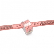 Meter, sewing, 16188-10459C, pink