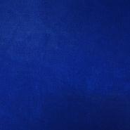 Pliš elastičen, 16260-2, modra