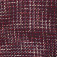 For suits, Chanel, 16263-35, burgundy brown