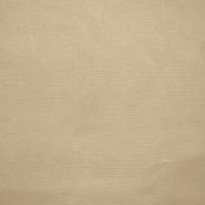 Baumwolle, Popeline, Elastan, 16268-6, beige
