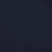 Saten, pamuk, 16275-008, tamno plava